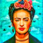 """FRIDA""- THE ARTIST OF PAIN AND PASSION"